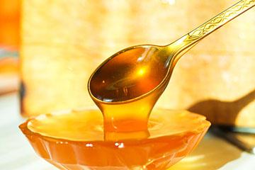 Натуральный мед