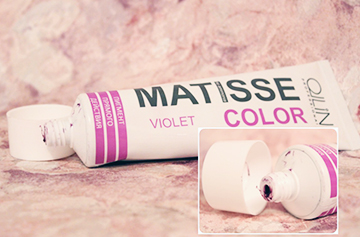 Оллин Matisse Color