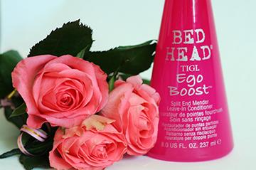 Bed Head от Тиджи