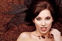 Кофе для лечения волос