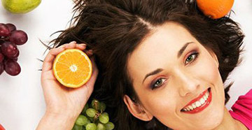 народные методы восстановления волос