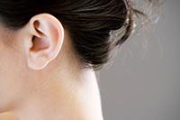 Шелушение в ушах